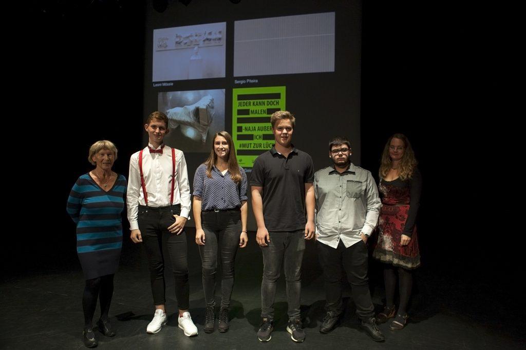 Jugendkunstpreis 2018